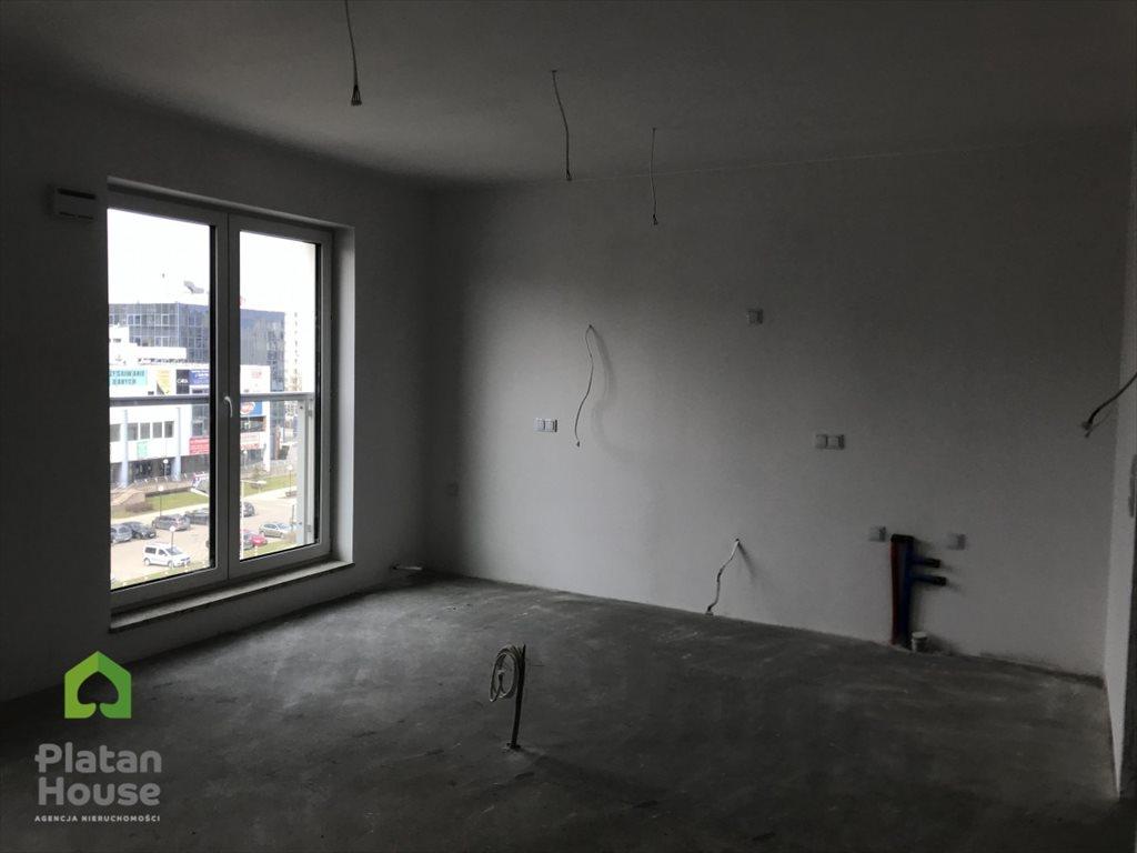 Mieszkanie dwupokojowe na sprzedaż Warszawa, Mokotów, Sonaty  44m2 Foto 7