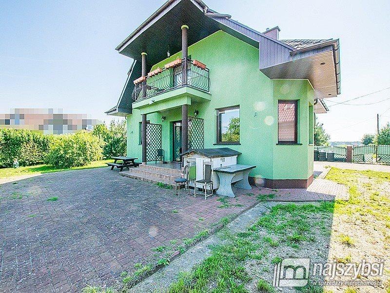 Dom na sprzedaż Goleniów, obrzeża  247m2 Foto 1