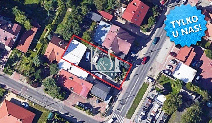 Działka budowlana na sprzedaż Warszawa, Włochy - Stare Włochy, Ryżowa  599m2 Foto 1