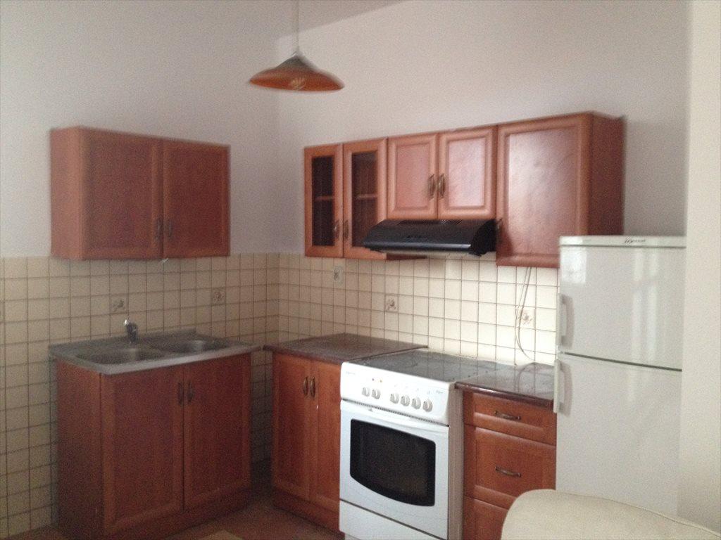Mieszkanie dwupokojowe na sprzedaż Poznań, Grunwald, wojskowa  48m2 Foto 5