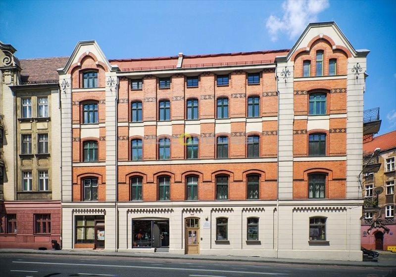 Lokal użytkowy na sprzedaż Katowice, Centrum, Atrakcyjny lokal handlowo-usługowy, ul. Mikołowska 9.  30m2 Foto 1