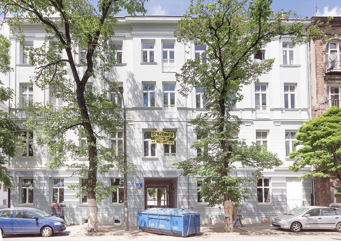 Mieszkanie trzypokojowe na sprzedaż Warszawa, Praga-Północ, Marcinkowskiego 7  46m2 Foto 13