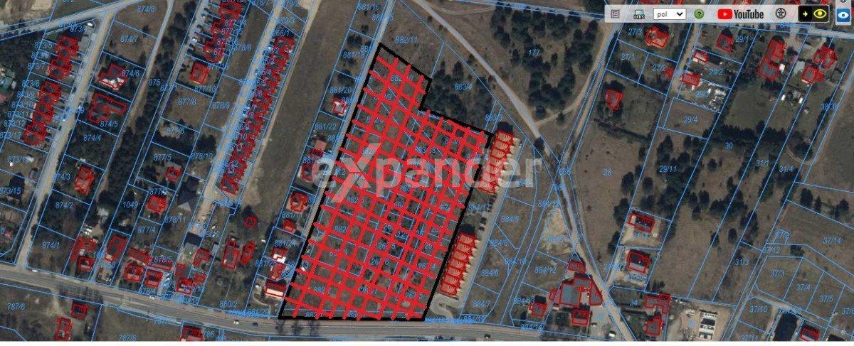 Działka inwestycyjna na sprzedaż Chwaszczyno, Oliwska  18568m2 Foto 1
