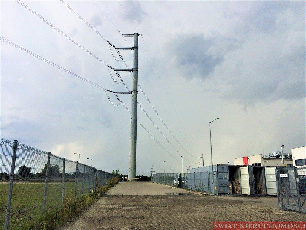Działka przemysłowo-handlowa na sprzedaż Suchy Dwór  45421m2 Foto 5