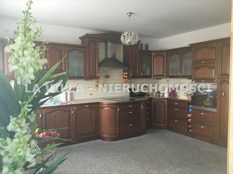 Dom na sprzedaż Leszno, Zaborowo  238m2 Foto 2