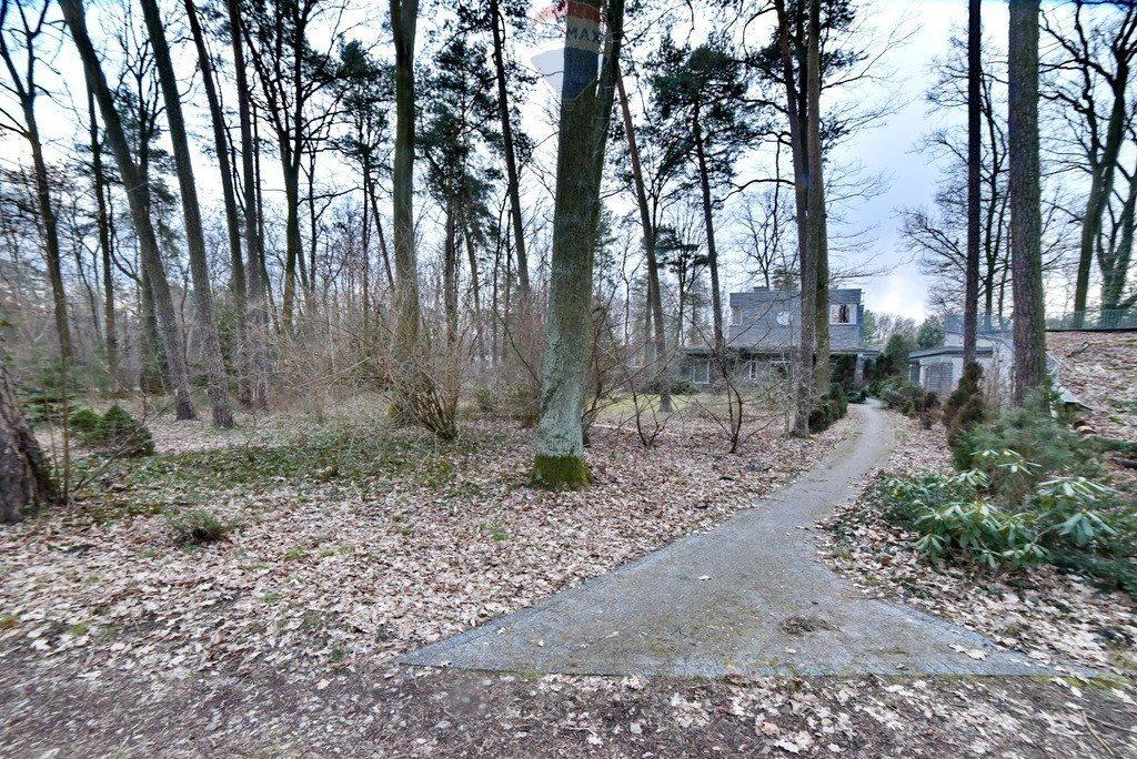Dom na sprzedaż Piaseczno, Zalesie Dolne, Juliusza Słowackiego  360m2 Foto 5