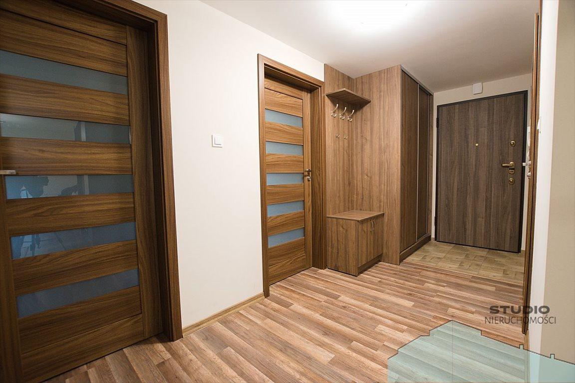Mieszkanie trzypokojowe na wynajem Rzeszów, Zawiszy, Solidarności  62m2 Foto 7