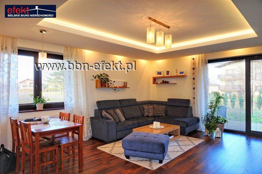 Dom na sprzedaż Zabrzeg  123m2 Foto 1
