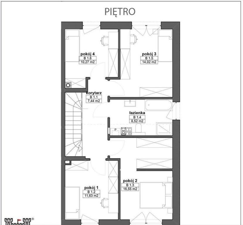 Dom na sprzedaż Cerekwica  138m2 Foto 3