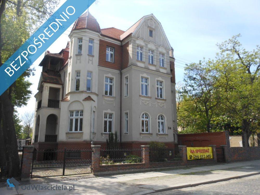 Dom na sprzedaż Legnica, Św. Maksymiliana Kolbe 24  777m2 Foto 2
