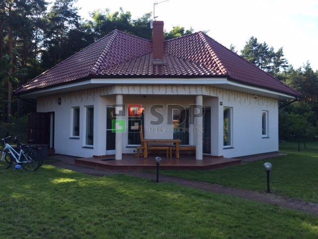 Dom na sprzedaż Radzyń, Nad Stawami  120m2 Foto 1