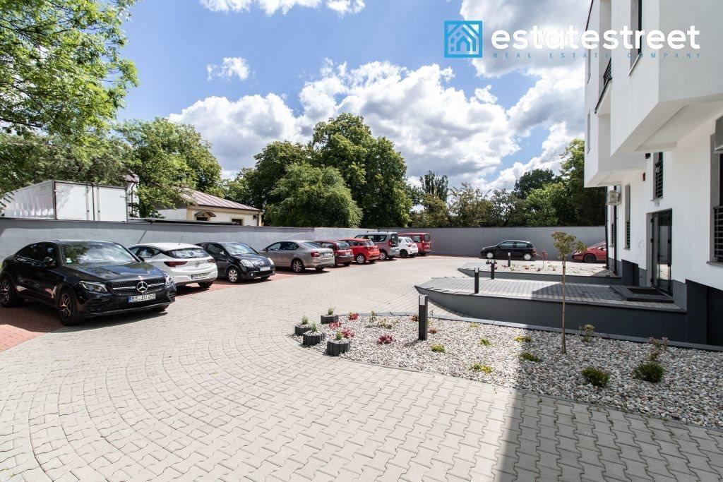 Lokal użytkowy na wynajem Kraków, Podgórze Duchackie, Podgórze Duchackie, Zielona  240m2 Foto 11