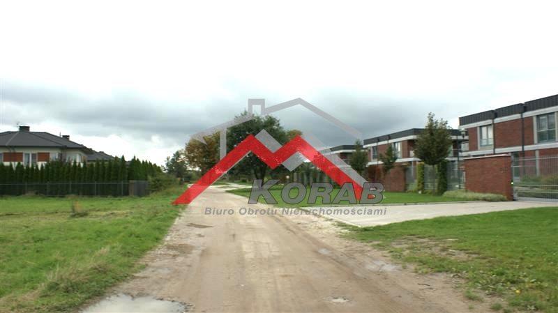 Działka budowlana na sprzedaż Kiełpin Poduchowny, Ogrodowa  5457m2 Foto 1