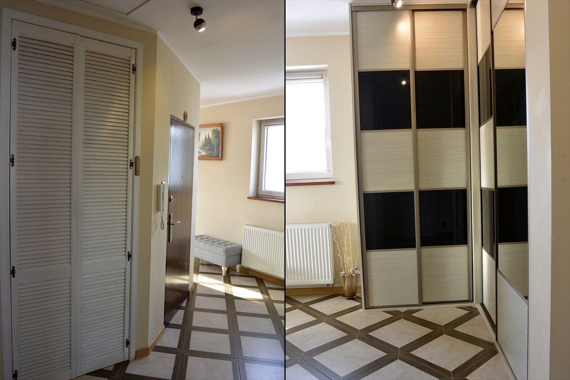 Mieszkanie trzypokojowe na sprzedaż Warszawa, Wawer, Zwoleńska  75m2 Foto 6