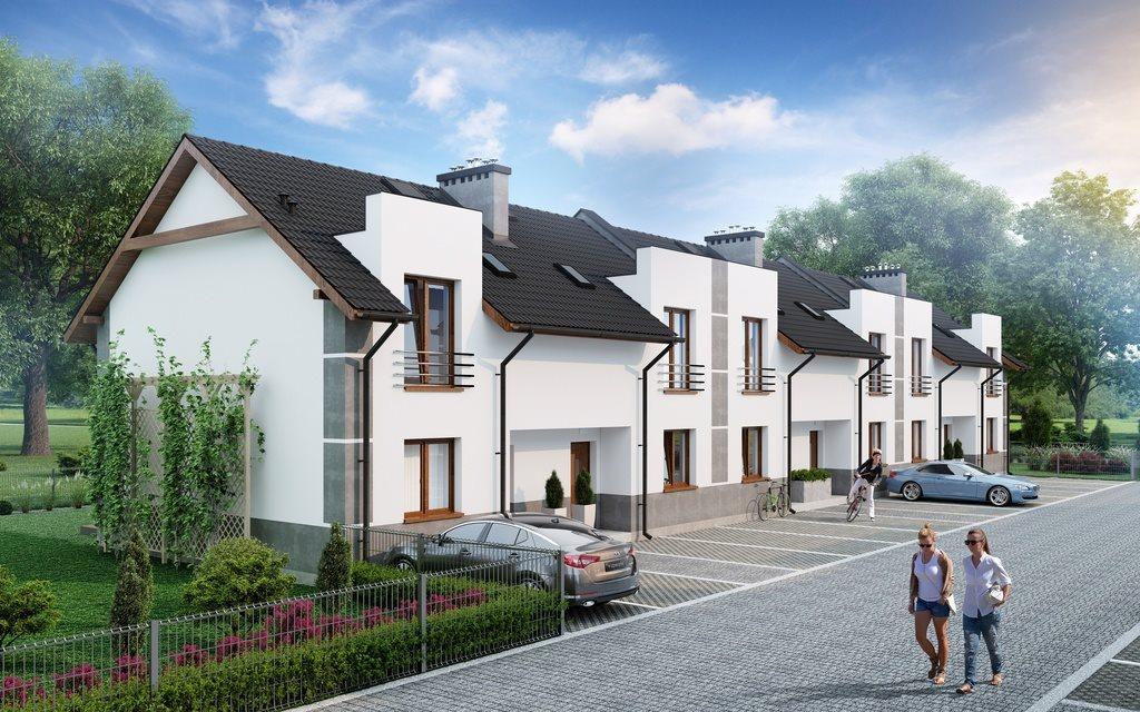 Mieszkanie czteropokojowe  na sprzedaż Komorniki  80m2 Foto 5