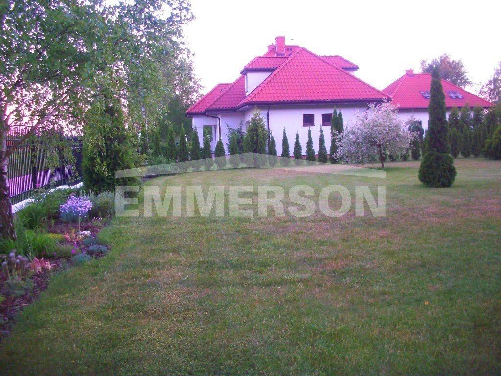 Dom na sprzedaż Piaseczno, Głosków  220m2 Foto 4