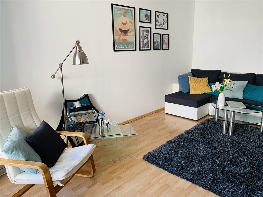 Mieszkanie dwupokojowe na sprzedaż Warszawa, Białołęka, Nowodwory, Odkryta 56A  57m2 Foto 7