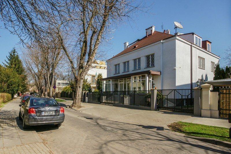 Dom na wynajem Warszawa, Praga-Południe, Katowicka 22  644m2 Foto 3