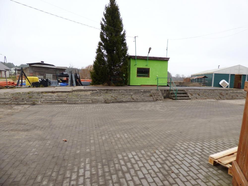 Działka inna na sprzedaż Wierzchucino  5566m2 Foto 8