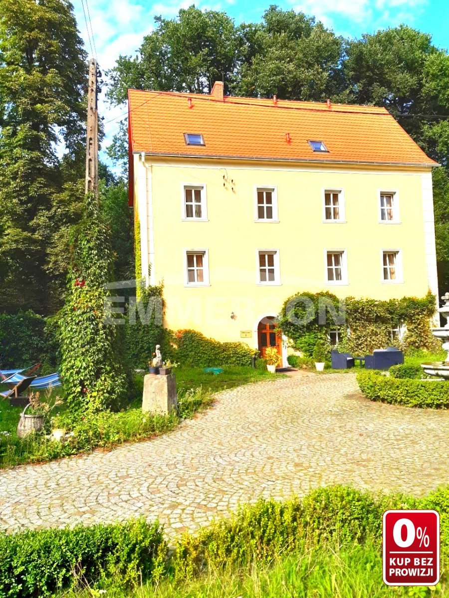 Dom na sprzedaż Pieńsk  1700m2 Foto 4