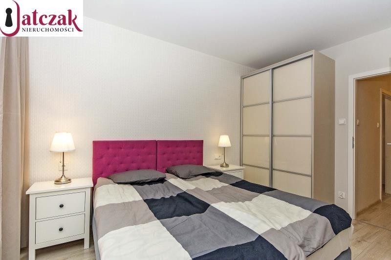 Mieszkanie dwupokojowe na wynajem Gdańsk, Śródmieście, AURA, TORUŃSKA  43m2 Foto 5