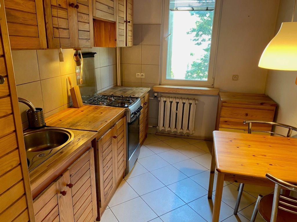 Mieszkanie trzypokojowe na sprzedaż Łódź, Bałuty, Radogoszcz, Liściasta  68m2 Foto 9