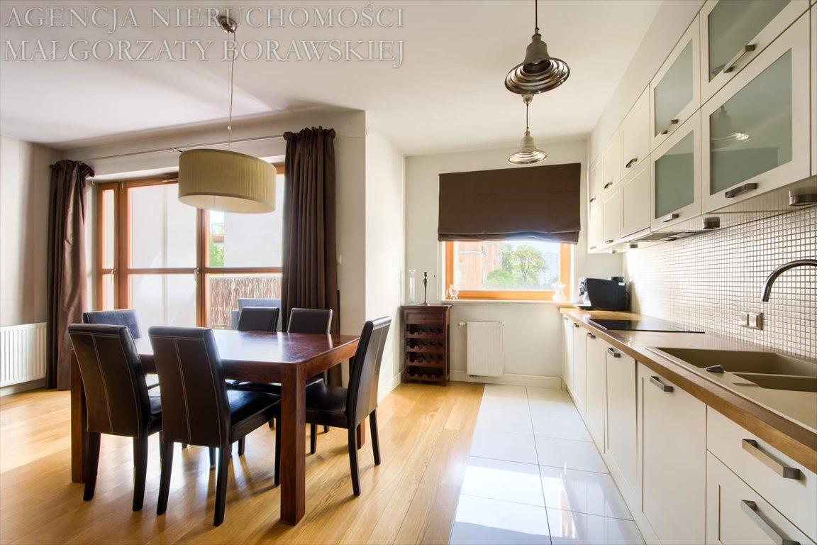 Mieszkanie trzypokojowe na sprzedaż Warszawa, Mokotów, Chełmska  75m2 Foto 1