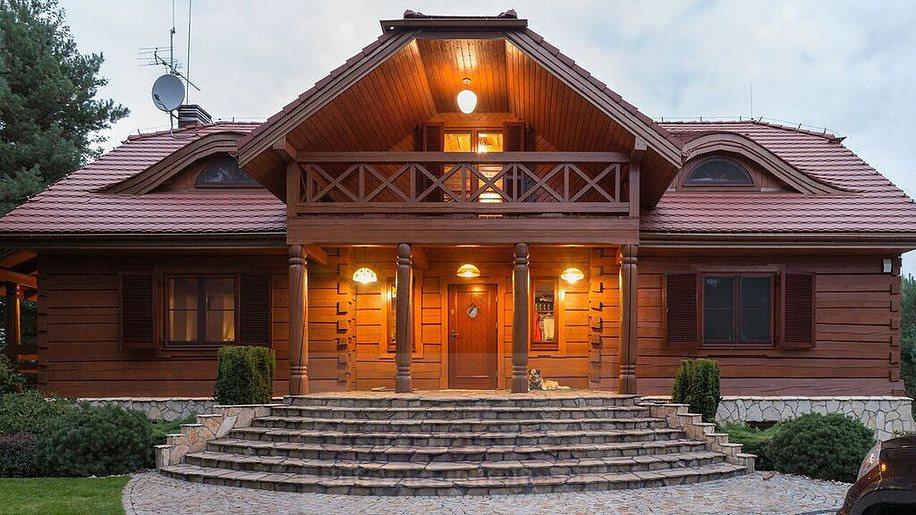 Dom na sprzedaż Grójec  342m2 Foto 1
