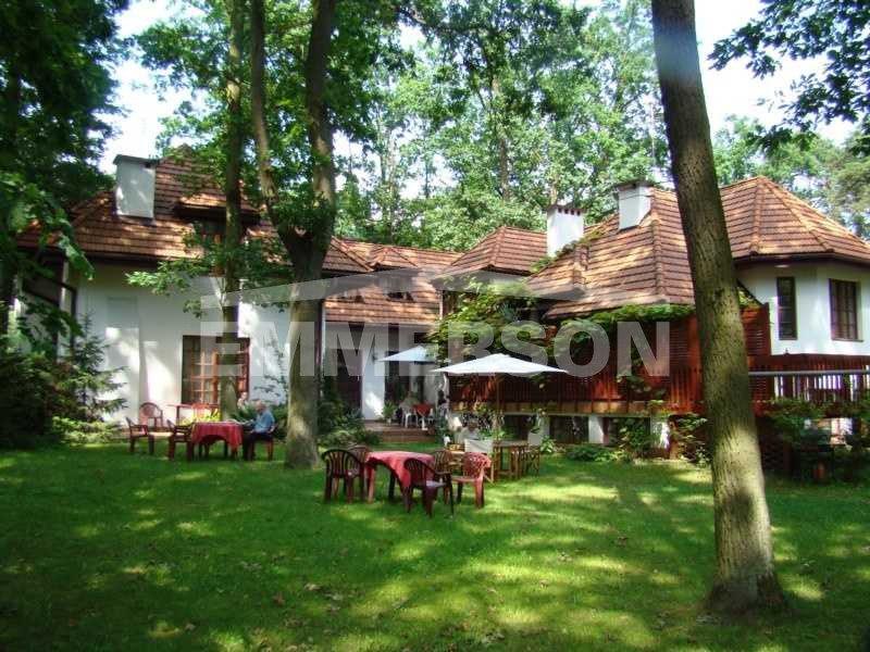 Dom na sprzedaż Podkowa Leśna  870m2 Foto 3