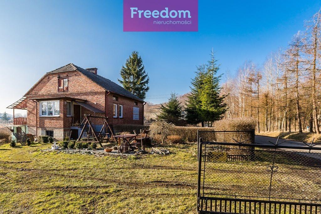 Dom na sprzedaż Borek Stary  105m2 Foto 1