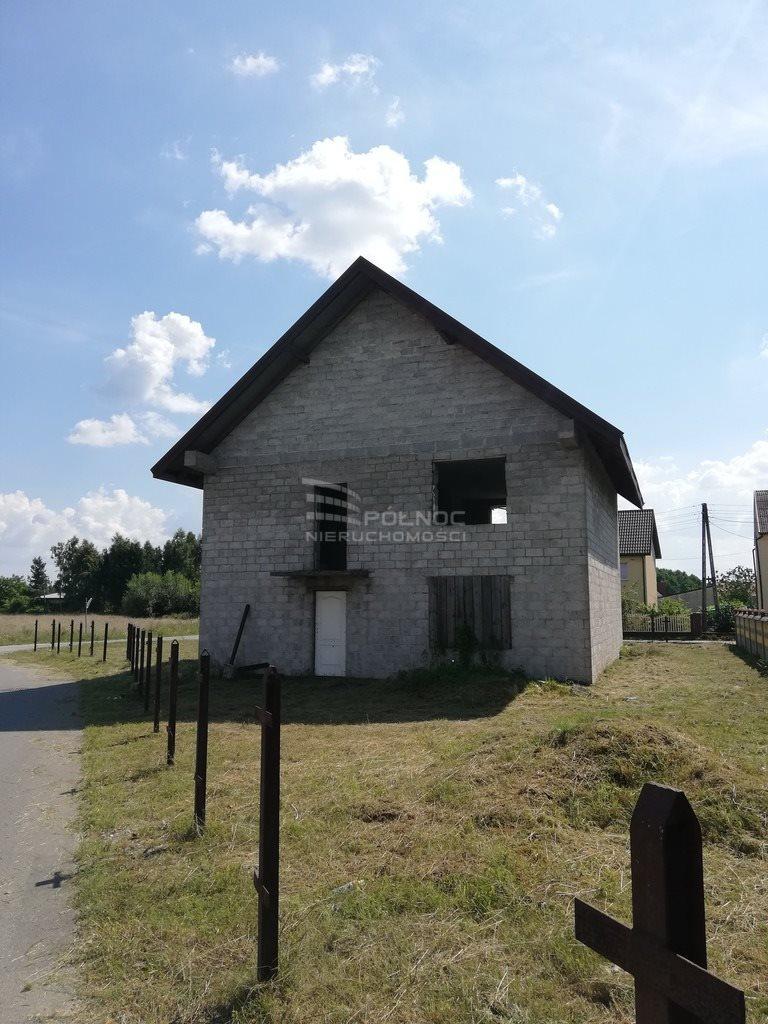 Dom na sprzedaż Gowarczów, Działkowa  140m2 Foto 7