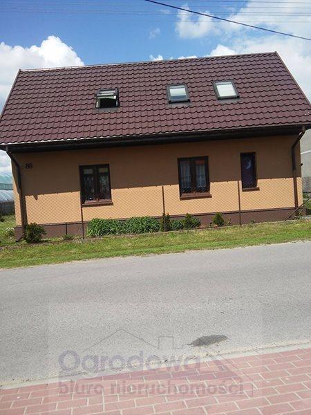 Dom na sprzedaż Chrośla  68m2 Foto 1