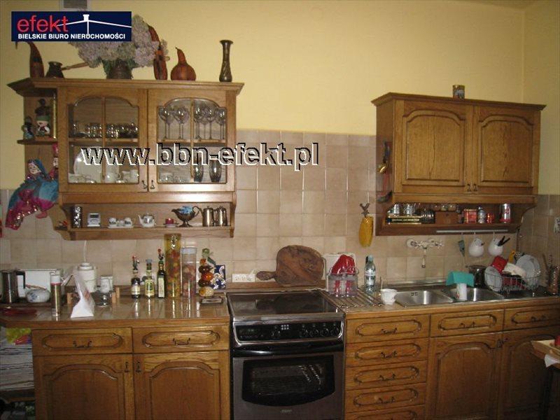 Dom na sprzedaż Bielsko-Biała, Stare Bielsko  190m2 Foto 7