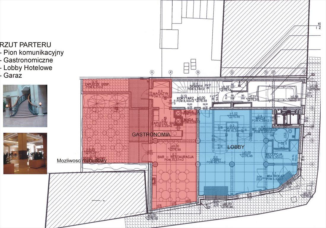 Działka budowlana na sprzedaż Bytom, Rozbark, Mariacka  290m2 Foto 12