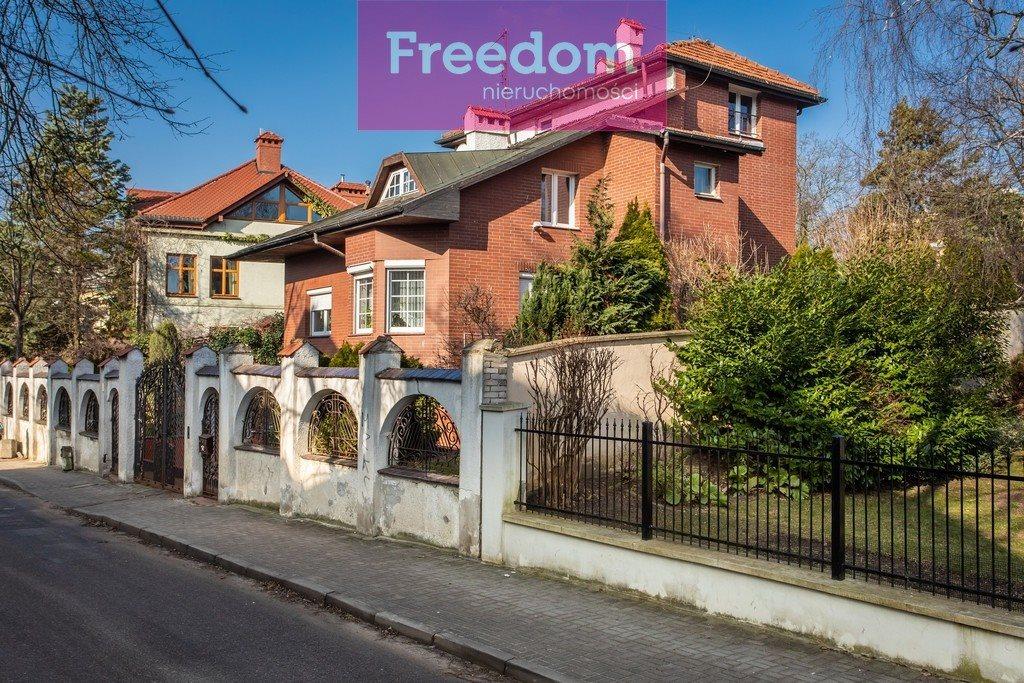 Działka budowlana na sprzedaż Gdynia, Kamienna Góra, Józefa Korzeniowskiego  690m2 Foto 2