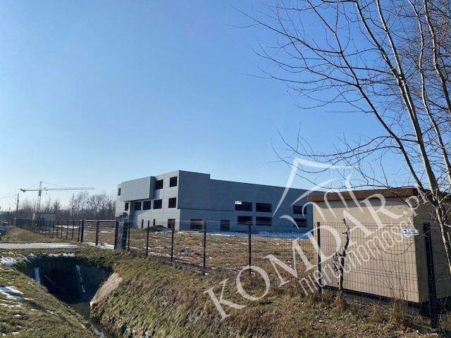 Lokal użytkowy na sprzedaż Pruszków, Pruszków  3110m2 Foto 3