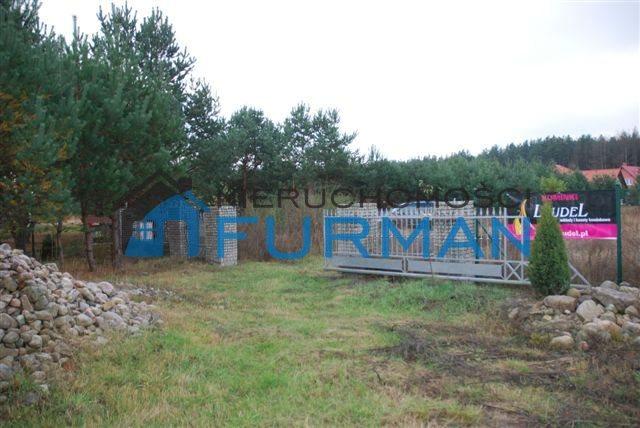 Działka budowlana na sprzedaż Dobrzyca  1641m2 Foto 6