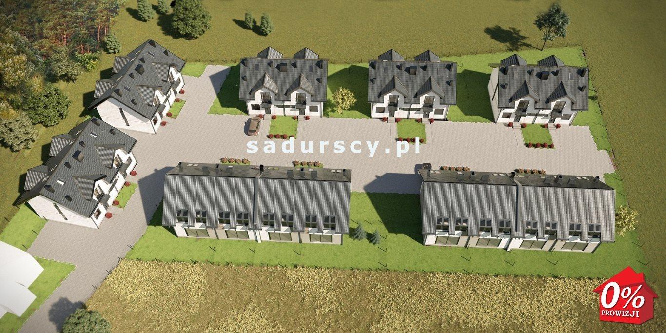 Dom na sprzedaż Wielka Wieś, Modlniczka, Modlniczka, Dworska - okolice  86m2 Foto 6