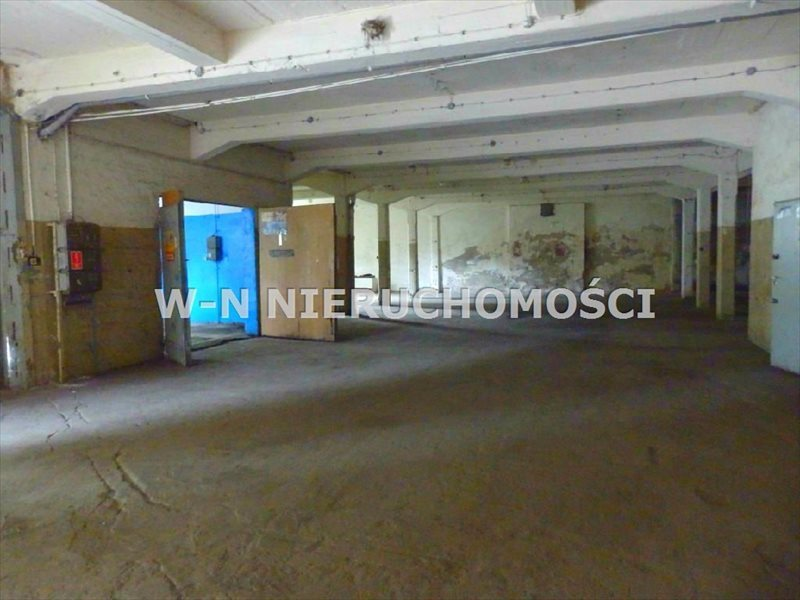 Magazyn na wynajem Głogów, Śródmieście  360m2 Foto 3