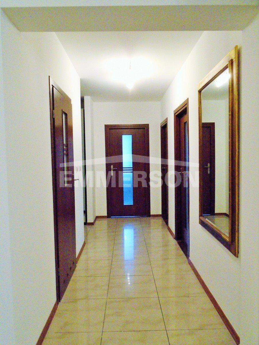 Mieszkanie na sprzedaż Warszawa, Praga-Południe, Al. Stanów Zjednoczonych  135m2 Foto 5