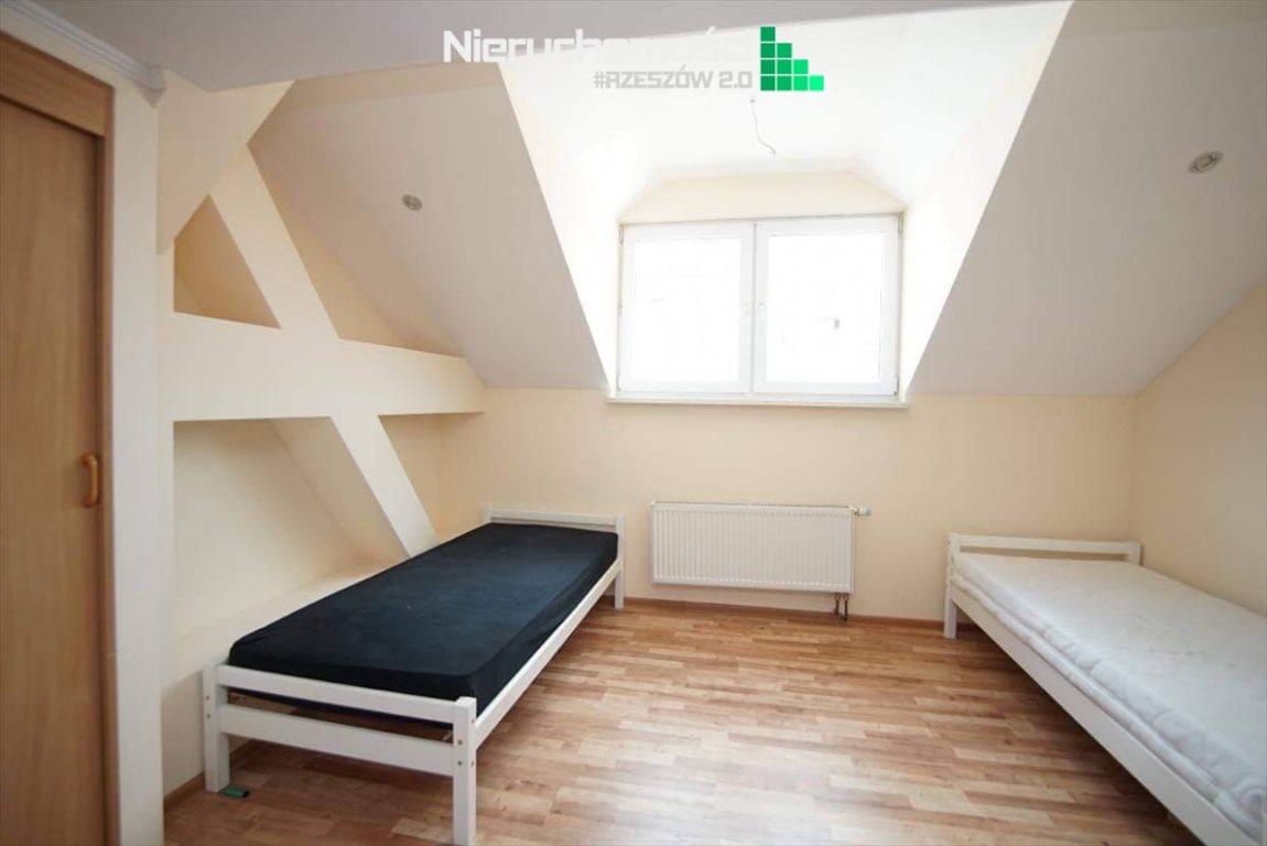 Mieszkanie trzypokojowe na sprzedaż Rzeszów  64m2 Foto 5
