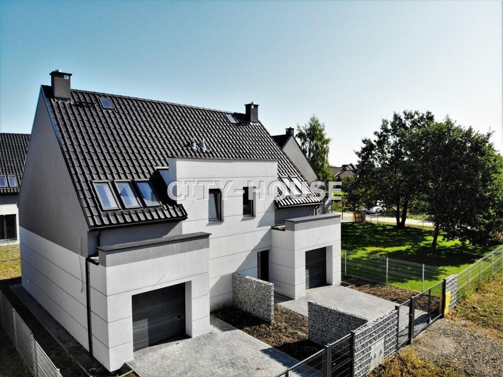 Dom na sprzedaż Siechnice  105m2 Foto 1
