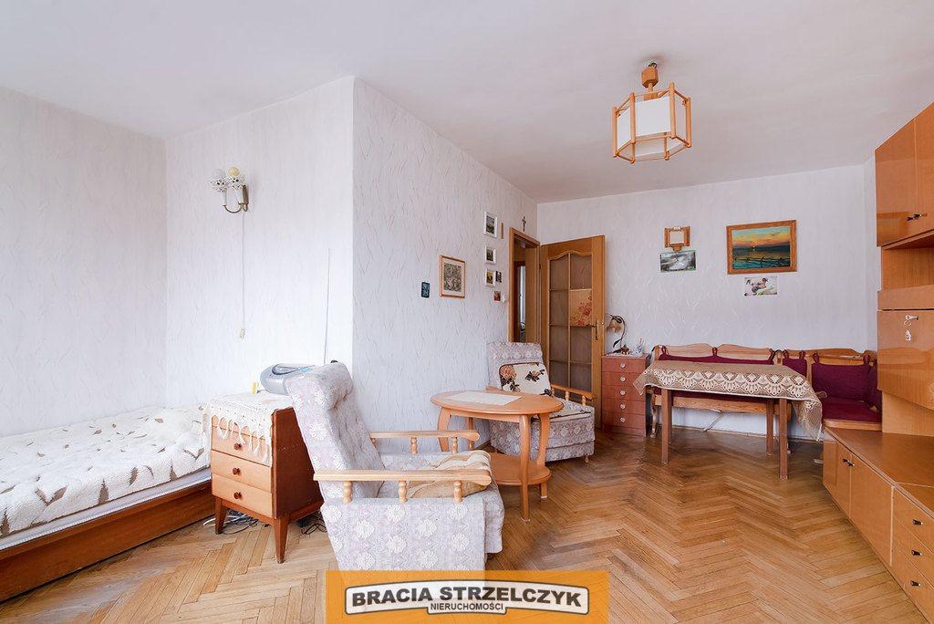 Mieszkanie dwupokojowe na sprzedaż Warszawa, Śródmieście, Aleje Jerozolimskie  47m2 Foto 3