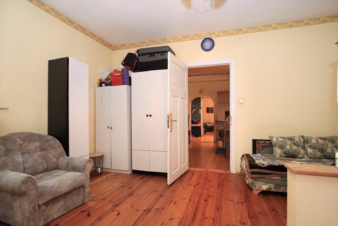 Mieszkanie trzypokojowe na sprzedaż Gdańsk, Oliwa, Kaprów 18  80m2 Foto 4