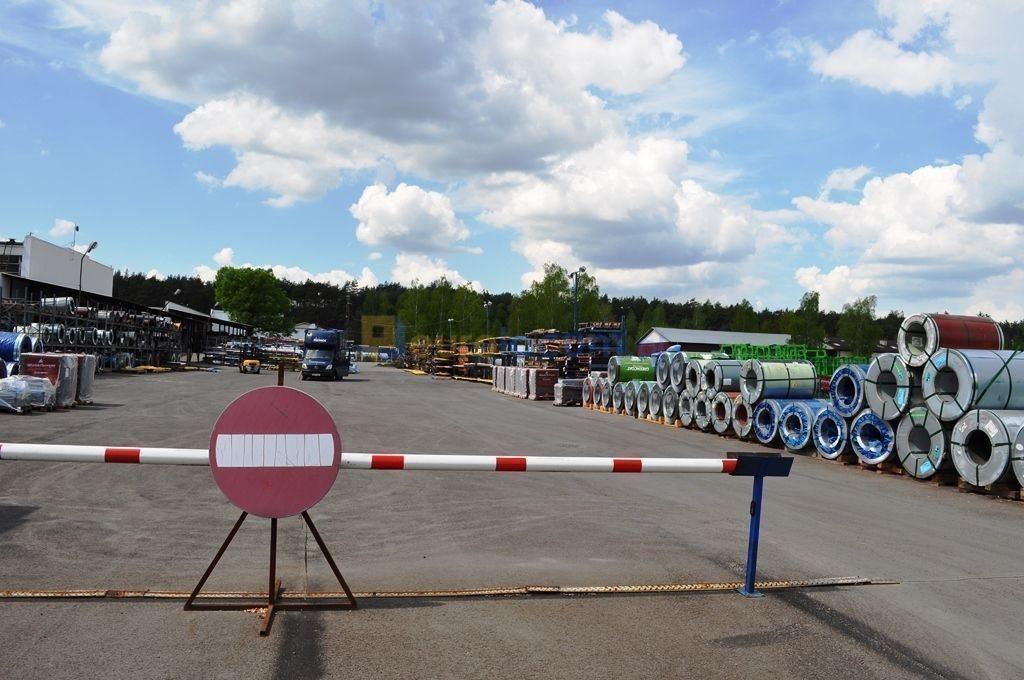 Lokal użytkowy na wynajem Kielce, ks. Piotra  Ściegiennego  633m2 Foto 2