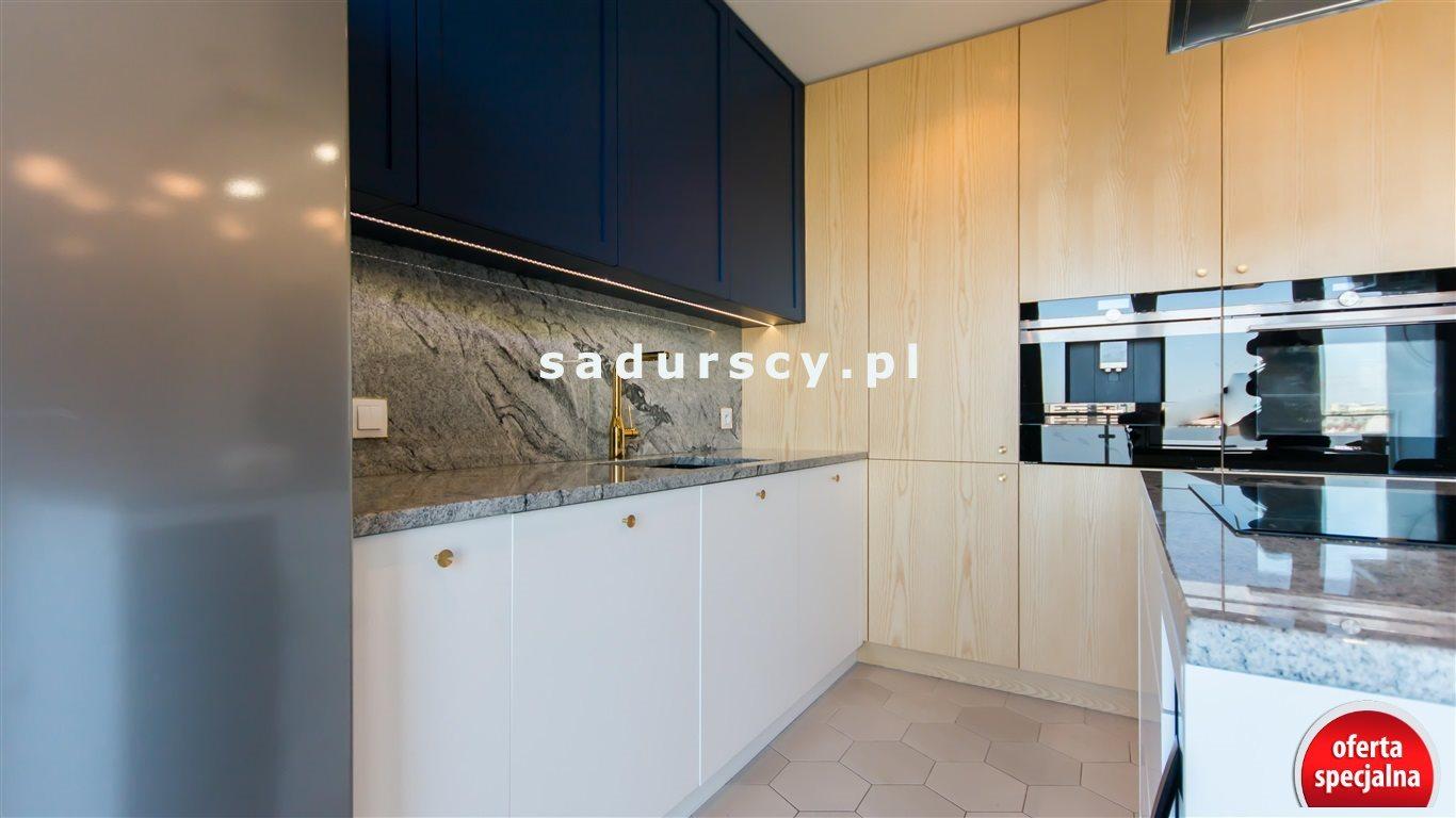 Mieszkanie dwupokojowe na sprzedaż Kraków, Prądnik Biały, Górka Narodowa, Macieja Słomczyńskiego  48m2 Foto 9