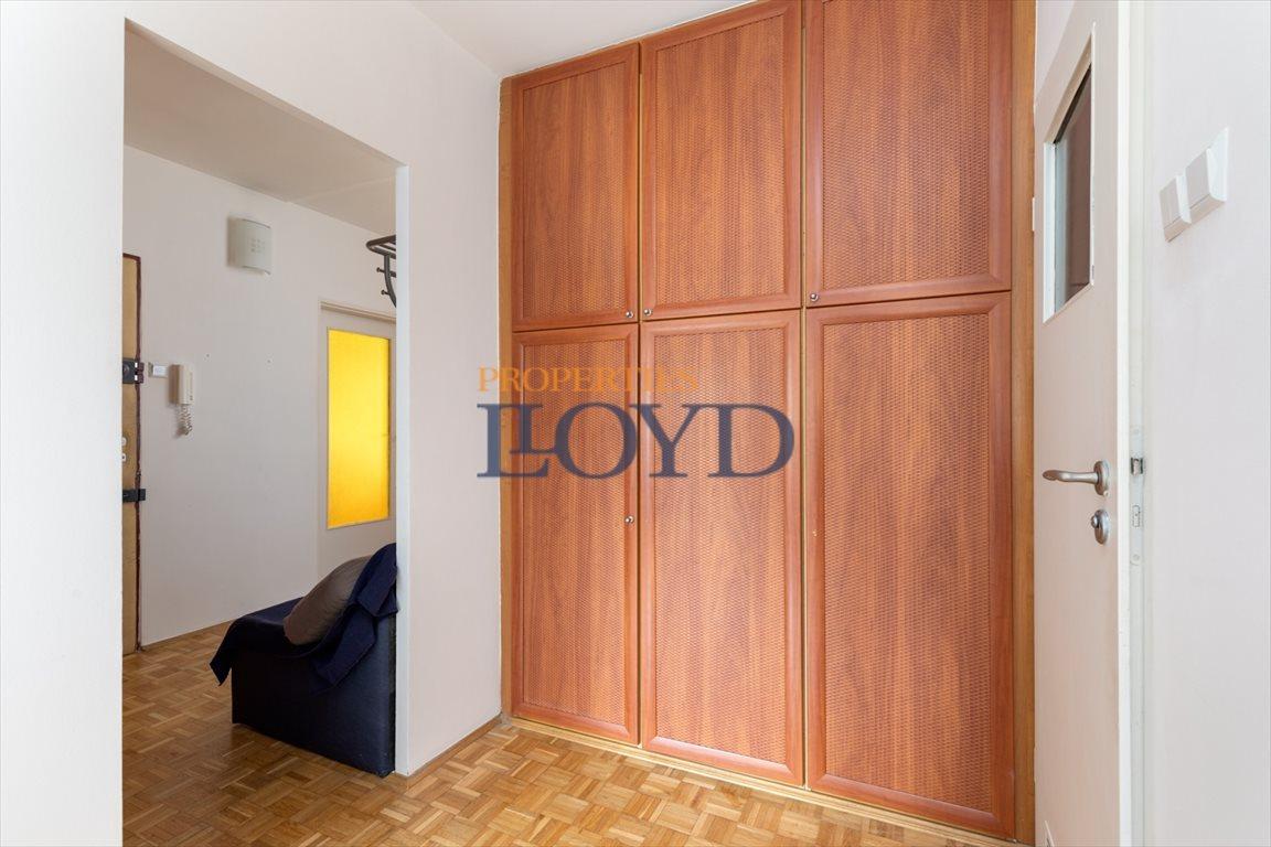 Mieszkanie trzypokojowe na sprzedaż Warszawa, Ursynów, Wacława Lachmana  61m2 Foto 7
