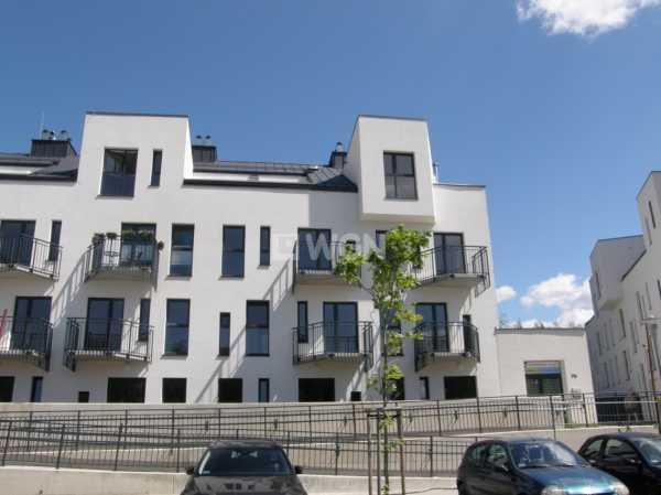 Mieszkanie dwupokojowe na sprzedaż Wrocław, Fabryczna, Leśnica  50m2 Foto 4