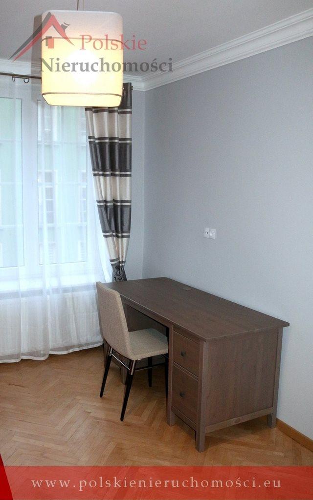 Mieszkanie trzypokojowe na wynajem Gdańsk, Śródmieście, Długa  71m2 Foto 10