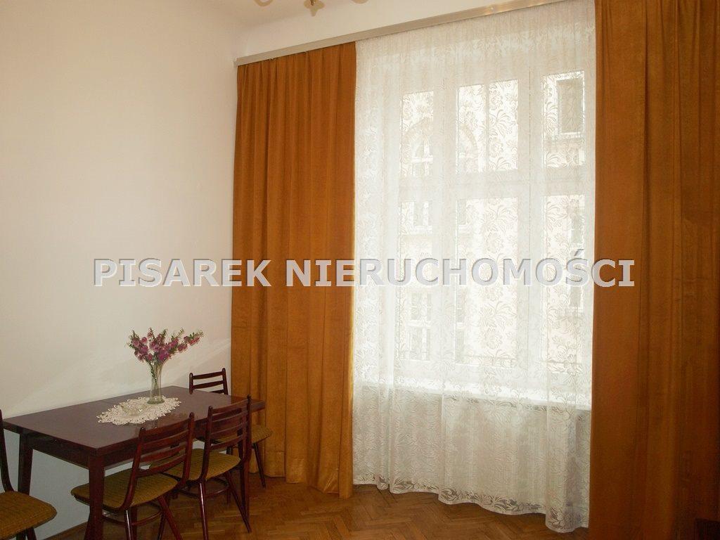 Mieszkanie trzypokojowe na wynajem Warszawa, Śródmieście, Centrum, Al. Jerozolimskie  95m2 Foto 3